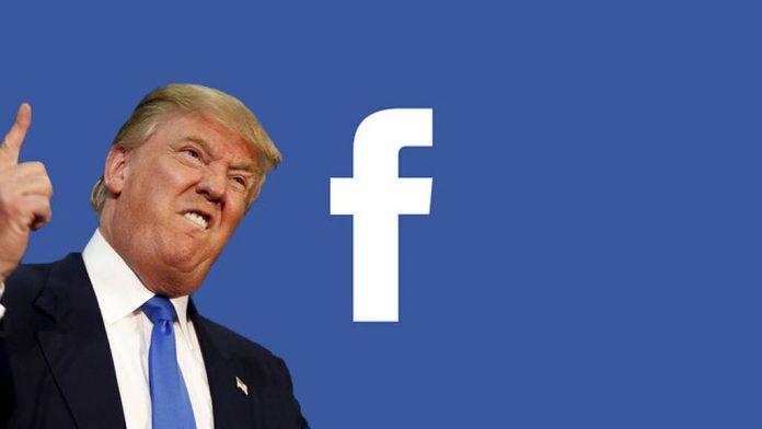 """El departamento estadounidense de Justicia anunció el jueves una demanda contra Facebook por """"discriminación"""" en materia laboral"""