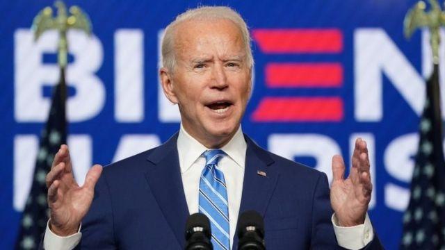 Biden le está pidiendo al Congreso que extienda los programas de seguro del desempleo de emergencia hasta fines de septiembre