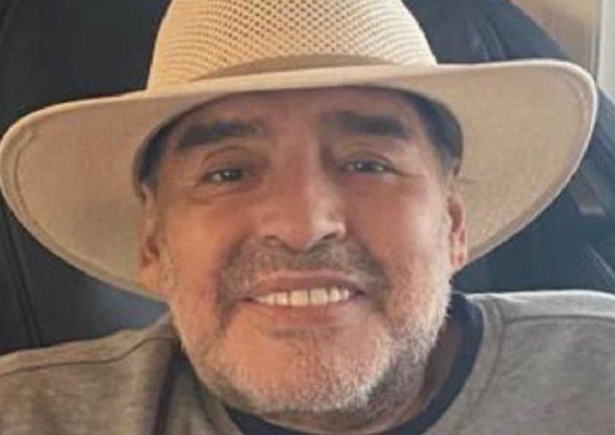 Justicia argentina abrió una investigación penal por muerte de Diego Armando Maradona
