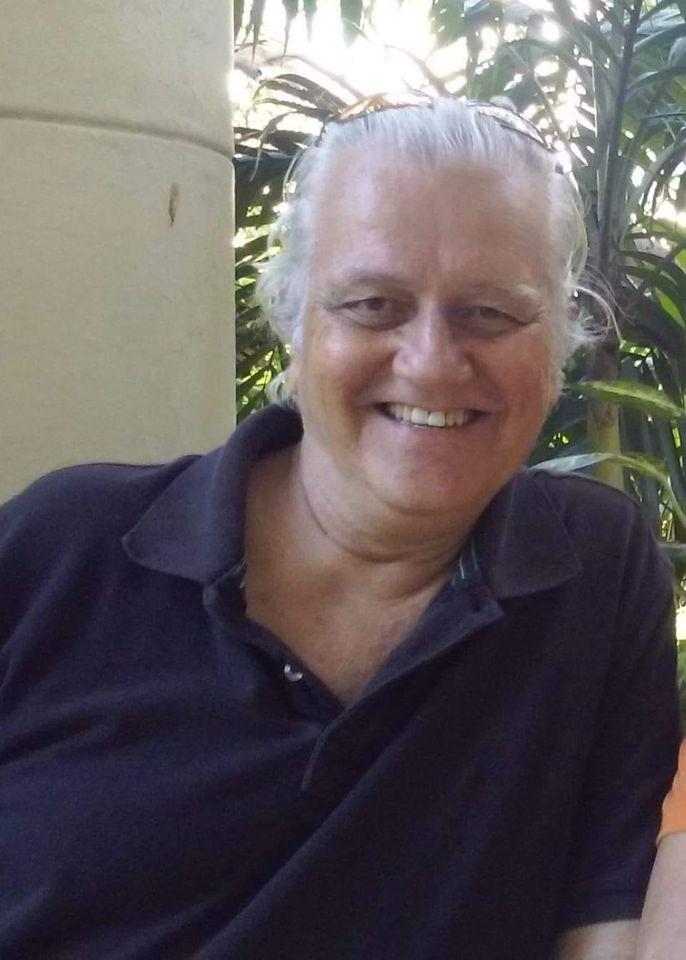 Muere Max Álvarez