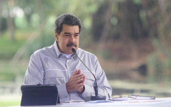 Nicolás Maduro prepara a su hijo como su relevo en las elecciones parlamentarias de Venezuela