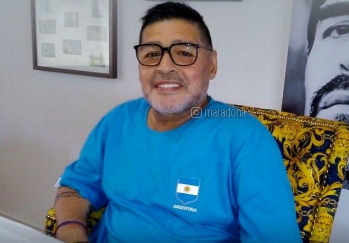 Se dan a conocer los resultados de la autopsia realizada a Maradona