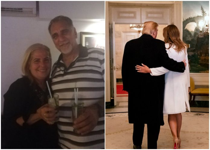 Espía cubano René González, celebra derrota de Trump
