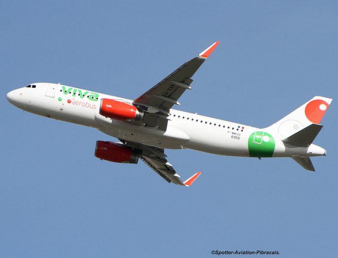 Aerolínea Viva Aerobus no cobrará cargos adicionales por cambios de itinerario