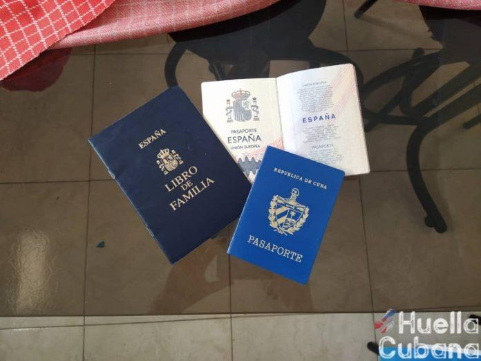 Consulado de España en La Habana Nuevos precios de visas, pasaportes, legalizaciones y compulsas