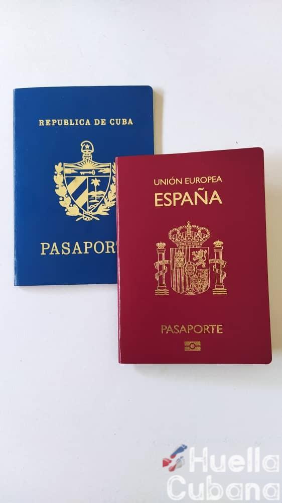Cubanos no necesitan PCR negativo para viajar a España