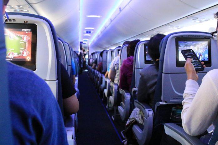 Aerolíneas pondrán en práctica el pasaporte sanitario digital