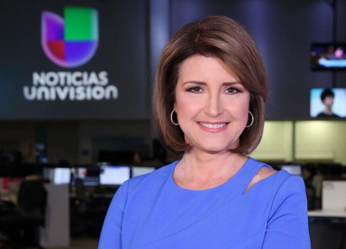 Periodista cubana Alina Mayo Azze se queda sin trabajo en Univisión